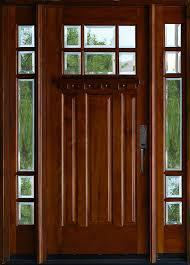 front door house exterior mahagany front wood entry door m36 amazon com