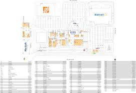 eastgate mall floor plan miami fl available retail space u0026 restaurant space for lease