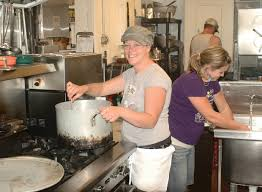 dining room manager winona u0027s back to cooking in steamboat steamboattoday com