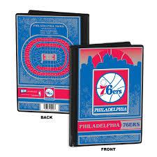 4 X 6 Photo Album Philadelphia 76ers 4x6 Photo Album Brag Book By That U0027s My Ticket