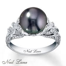 kay jewelers promise rings i love this ring its a black pearl and that u0027s what he says i am