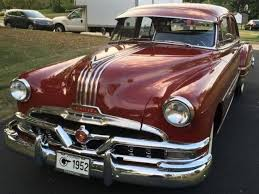 1952 pontiac chieftain ornament for sale used cars on