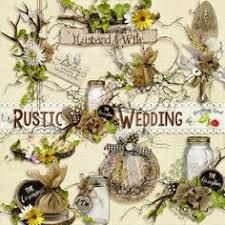 rustic wedding scrapbook rustic wedding scrapbook personalized bridesmaids by scrapsofluv