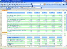 Consolidated Balance Sheet Template Balance Sheet Template Selimtd