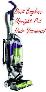 Best Pet Vaccum Best Bagless Upright Pet Hair Vacuum Guide