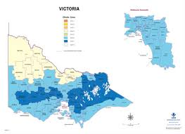 map of queensland climate zone map queensland australian building codes board