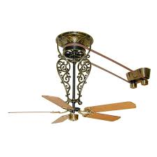 Brass Ceiling Fans With Lights by Belt Driven Ceiling Fans Http Www Bridgetonpdx Com Belt Driven