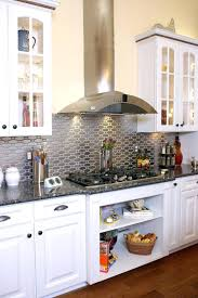 blue and white kitchen backsplash tiles kitchen contemporary