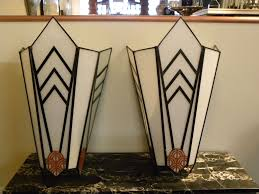 home theater sconces images about art deco on pinterest chrysler building and lighting