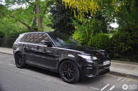 land rover svr white land rover range rover sport svr 12 may 2017 autogespot
