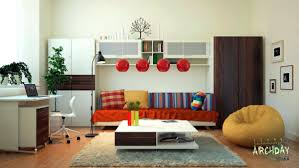 office design living room office combo small living room office