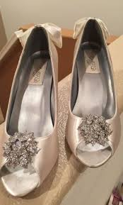 wedding shoes on new and used wedding shoes for sale