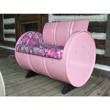 Pink Outdoor Furniture by Recycled U0026 Reclaimed Outdoor Furniture The Spotted Door