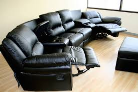 Theater Sofa Recliner Home Theater Recliner Chairs Top 21 Types Of Home Theater