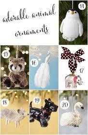 the cutest ornaments nicholas