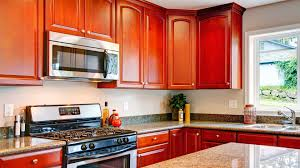 how to clean grease cherry wood kitchen cabinets how to make cherry wood cabinets beautiful again ep 91
