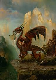 dragons dragons and more dragons a brief history of the dragon