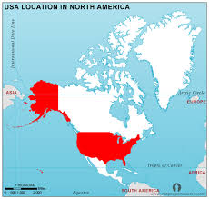 american map usa united states of america country profile free maps of united