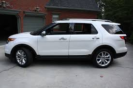 ford 2013 explorer 2013 ford explorer limited 05