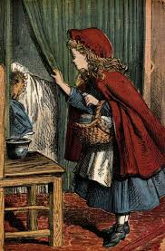 red riding hood bedtime stories