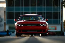 dodge sports car here u0027s how the dodge demon uses its air conditioning to make more