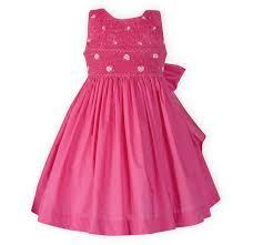 easter dresses fuchsia floral smocked dresses