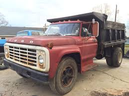 1975 Ford Truck Colors - 1975 f700 dump truck gvwr ford truck enthusiasts forums
