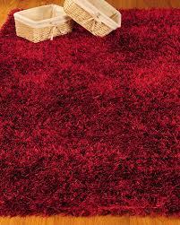 carnation shag rug new decorating ideas