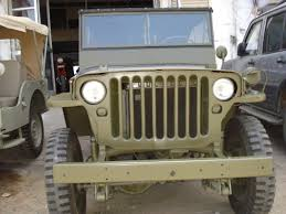 kaiser willys jeep ford jeep 1942 kapur u0027s vintage cars