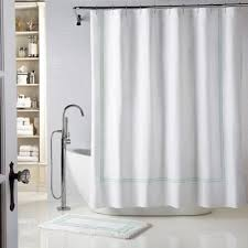 White Shower Curtain Buy White Shower Curtains From Bed Bath Beyond