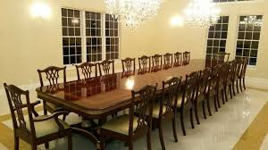 dining room tables that seat 10 12 25 best large dining tables