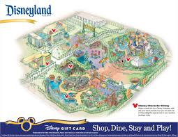Map Of Disney World Hotels by Technical Illustration Beau And Alan Daniels