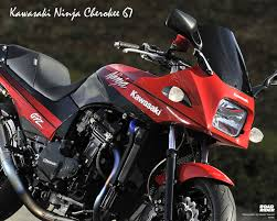 kawasaki gpz 900 r pics specs and list of seriess by year