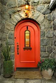 Red Door Interiors Baton Rouge La by Best 25 Unique Front Doors Ideas On Pinterest Iron Work Unique