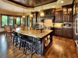 Large Kitchen Islands by Kitchen 51 Large Kitchen Island Kitchen Island Ideas Rich Red