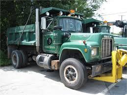 mack dump truck municibid online government auctions of government surplus
