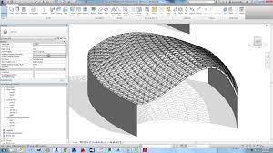 Parametric Conceptual Design Made Easier  EVstudio Architect