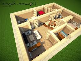 minecraft home interior minecraft modern house interior design best how to interior