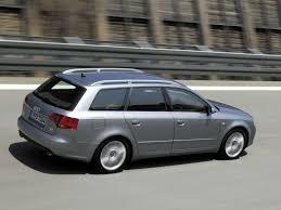 2007 Audi Avant 45 Audi A4 Avant