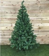 house 1 2m tree green 230 pines artificial tree