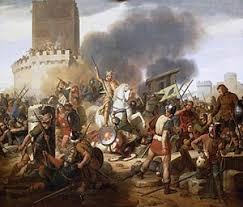 siege of siege of 885 886