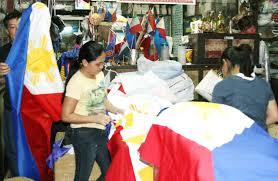 Flag Store Online Manila U0027s Flag Makers Balita Ph Online Filipino News