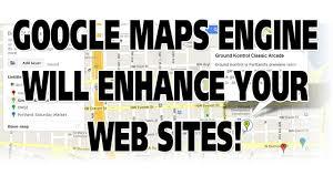 Portland Google Maps by New Google Maps Engine To Enhance Your Web Site Sbi Tortoise