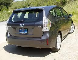 Toyota Prius Interior Dimensions Prius V Interior Dimensions Instainterior Us