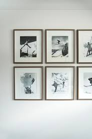 Gallery Art Wall Your Guide To Creating The Perfect Grid Gallery Wall Room For