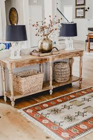 home quenalbertini console table beautiful homes of instagram