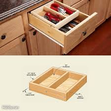 horizontal kitchen storage cabinets 30 cheap kitchen cabinet add ons you can diy family handyman