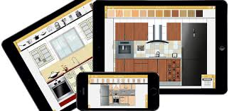 Microcad Software Mobile Apps Ez Kitchen Main Features