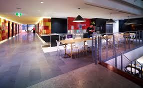 Nab Floor Plan Campus Mlc And Nab Wealth Sydney Australia Woods Bagot Design