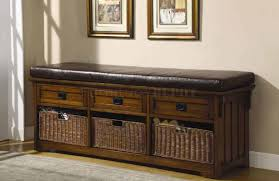 bench category contemporary storage bench ottoman bench storage